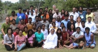10day Residential Training Group Picture