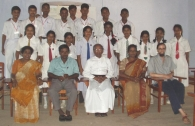Prefects in Jaffna